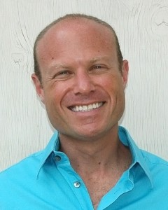 photo of Michael Borger, owner