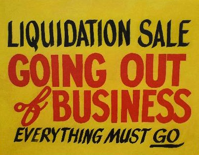 liquidating investment funds How to liquidate stocks by john csiszar liquidating stocks has short- and long-term consequences as a young couple tax penalty for selling mutual fund shares.