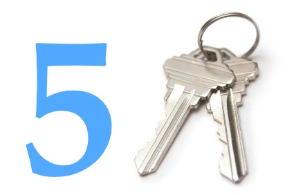 5 Keys to Preparing Your Home for Sale