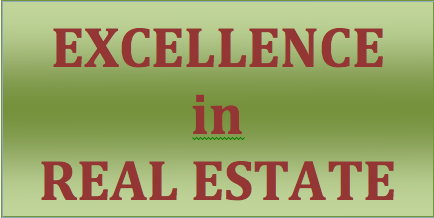 Excellence in Real Estate