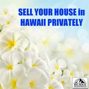 Sell Your House in Hawaii Privately